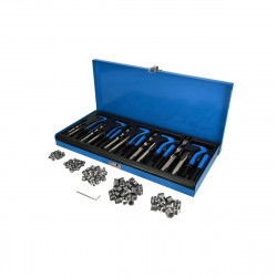 Coffret de réparation de filetage BRILLIANT TOOLS - 146pcs - BT541150