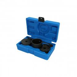 Kit d'outils silent-blocs BRILLIANT TOOLS pour BMW-MINI - 8pcs - BT671850
