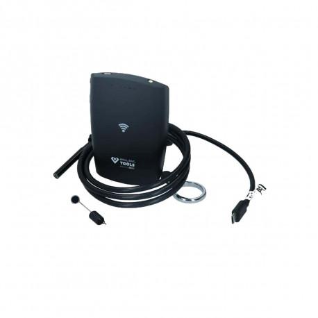 Vidéoscope BRILLIANT TOOLS WIFI - 5,5mm - 5pcs - BT170010