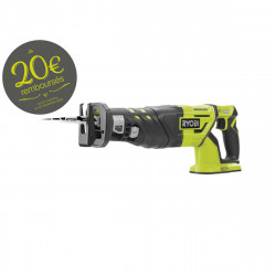Scie sabre Brushless RYOBI 18V OnePlus - sans batterie ni chargeur R18RS7-0