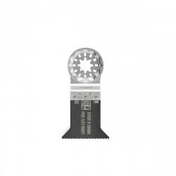 Lot de 5 lames de scie FEIN - E-Cut long-life BIM Starlock 50x50mm - 63502221250