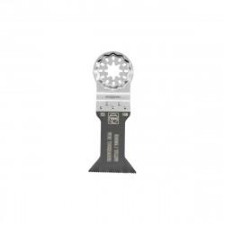 Lot de 5 lames de scie FEIN - E-Cut universelle BIM Starlock 55x44mm - 63502223250