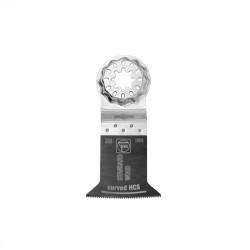 Lot de 50 lames de scie FEIN - E-Cut curved HCS Starlock 50x50mm - 63502226250
