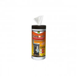 Distributeur de lingettes dégraissantes MASSO - pour cheminée - 25 pcs - 85868