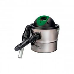 Aspirateur Cendres KOMA - 10L - 800W - 07699