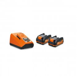 Set de démarrage batteries FEIN - Li-Ion 12V 3AH - 92604326010
