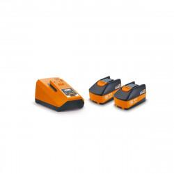 Set de démarrage batteries FEIN - Li-Ion 18V 6AH - 92604314010