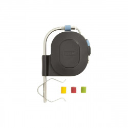 Sonde de température WEBER - iGrill pro - pour barbecues - 10,92x1,27x6,6cm