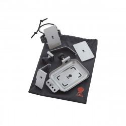 Support WEBER - pour Connect Smart Grilling Hub - 6pcs