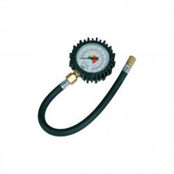 Manomètre pour pneus - 0-10 bar - 282411