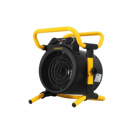 Chauffage électrique industriel STANLEY - 2000W - ST-52-241-EU