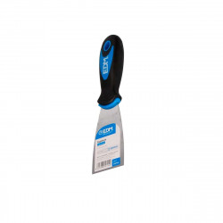 Spatule professionnelle EDM - acier inoxydable - 50 mm - 24143