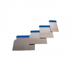 Kit de spatules EDM - spécial carrosserie - 4pcs - 24148