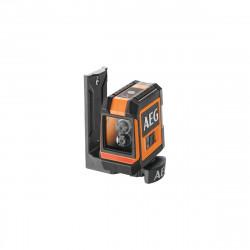 Niveau laser AEG électronique - 15m - CLR215-B