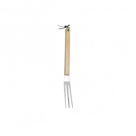 Tenailles pour barbecue - Inox - 36 cm