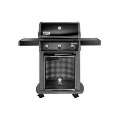 Barbecue WEBER à gaz Spirit classic E-310 Noir - 9,38KW - 160,1x132,1x81,3cm