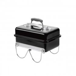 Barbecue WEBER - à charbon - Go-anywhere - Noir