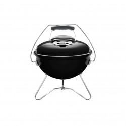 Barbecue WEBER - à charbon - smokey joe Premium - 37cm - Noir