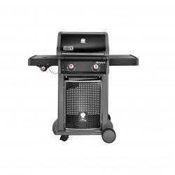 Barbecue WEBER - à gaz - Spirit classic E-220 - Noir - 160,1x127x81,3cm