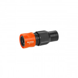 "Raccord rapide GARDENA Grand débit - 19 mm 3/4"" - 2817-20"