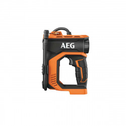 Mini compresseur AEG 18V - Sans batterie ni chargeur BK18C-0