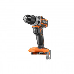 Perceuse à percussion AEG 18V Brushless - Subcompact - Sans batterie ni chargeur BSB18SBL-0